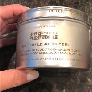 Peter Thomas Triple acid Peel.